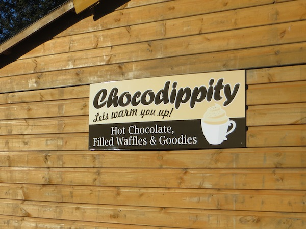 Chocodippity